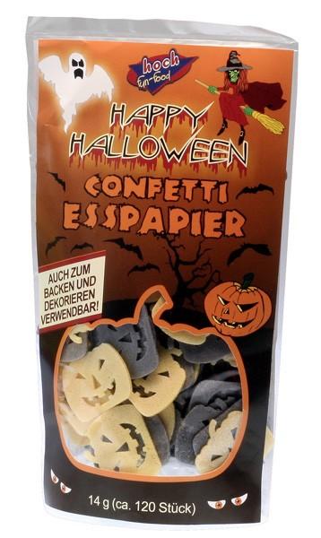 Happy Hallowen - ΦΑΓΩΣΙΜΟ ΧΑΡΤΙΚωδ  9294 a1caf5e303f